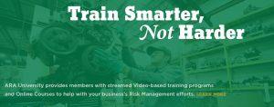 Train Smarter