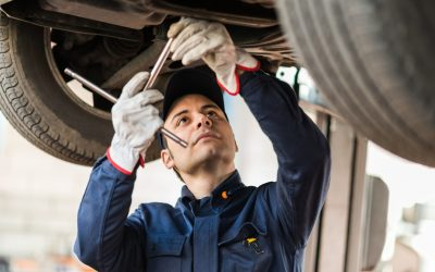 OSHA Inspections 101: What You Need to Know to Protect Your Business from a Visit