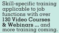 ara skills video courses