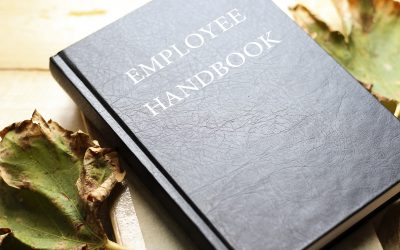 9 Employee Handbook Topics You Need To Cover