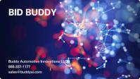 New Bid Buddy Sales Demo 2020