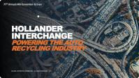 New Hollander Interchange